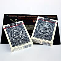 SOLOMAGIA 2 Tally Ho - Circle Back - Bunch regular poker size Blue back