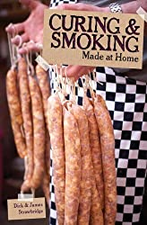 Curing and Smoking (Made At Home) by Dick Strawbridge (2012-05-10)