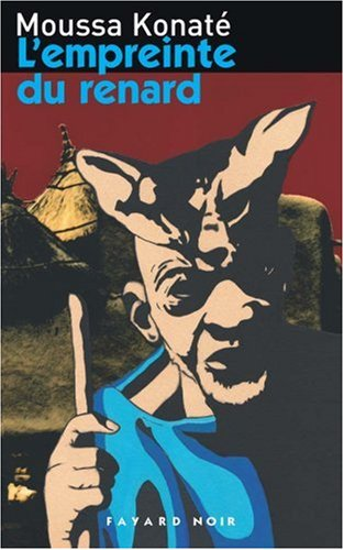L'empreinte du renard : roman