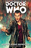 Doctor Who: The Ninth Doctor Vol. 1 (Dr Who Graphic Novel) (Doctor Who New Adventures)