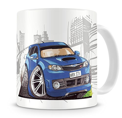 koolart-cartoon-caricature-of-subaru-impreza-wrx-sti-blue-coffee-mug