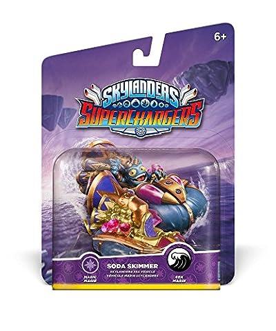 Figurine Skylanders : Superchargers - Soda Skimmer