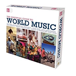 """Afficher """"Essential guide to World Music (The)"""""""