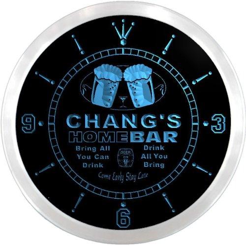 ncp0949-b-changs-home-bar-beer-pub-led-neon-sign-wall-clock-uhr-leuchtuhr-leuchtende-wanduhr