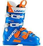 Lange RS 110 Wide Skischuhe (Power-Blue), MP 30.0