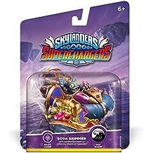 Skylanders SuperChargers - Soda Skimmer (Vehicle)