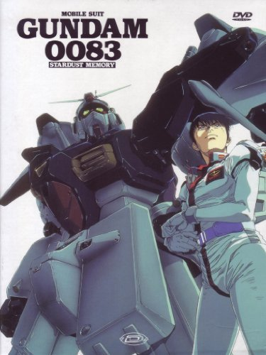 Mobile Suit Gundam 0083 Oav Collector'S Box (4 Dvd) by Sunrise (Mobile Suit Gundam 0083)