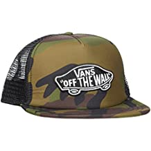Vans Apparel Classic Patch Trucker 89e04507bcc