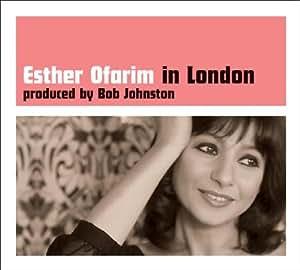 Esther Ofarim in London [Vinyl LP]