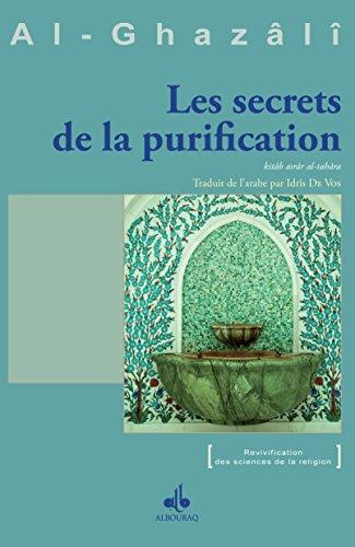 Secrets de la purification (Les)