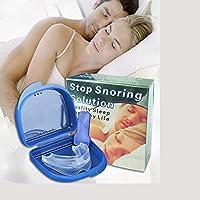 HHORD Gesundheit Schnarchstopper Mundstück - Schnarch Lösung, Schlafmittel Nacht Mundschutz Bruxismus Mundstück... preisvergleich bei billige-tabletten.eu