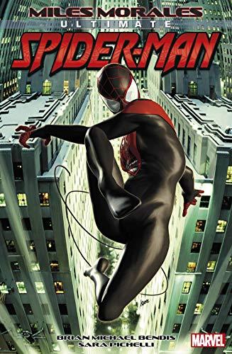 Miles Morales: Ultimate Spider-Man (Ultimate Miles Spiderman Morales)