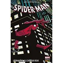 Spider-Man: L'étrangère aux cheveux roux (French Edition)