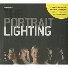 The portrait lighting reference /anglais