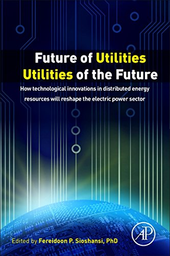 Future of Utilities - Utilities of the Future