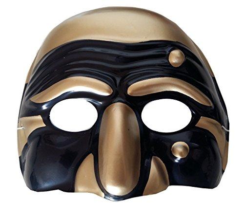 Inception Pro Infinite Maske für Kostüm - Verkleidung -