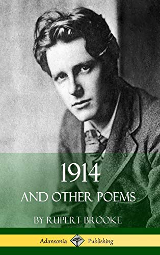 1914 and Other Poems (World War One Poetry) (Hardcover)