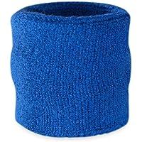 Suddora per fronte e polsi in cotone, modello da polso per attività sportiva