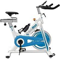 Bodymax B15 Exercise Bike - White