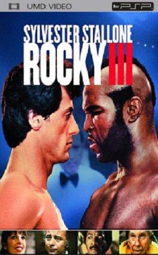 Rocky III [UMD Mini for PSP] [UK Import]