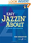Easy Jazzin' About: (Piano/CD)