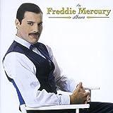 Freddie Mercury Album (The) / Freddie Mercury | Mercury, Freddie (5 septembre 1946, Stone Town, protectorat de Zanzibar, - 24 novembre 1991, Londres). Chanteur