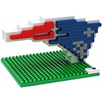 "'NEW ENGLAND Patriots 3D Puzzle ""Logo–NFL Supporter Boutique"