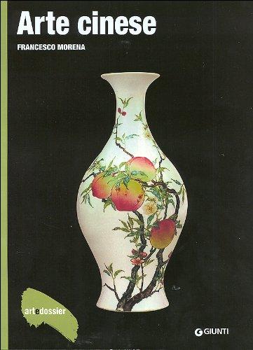 Arte cinese. Ediz. illustrata (Dossier d'art) por Francesco Morena