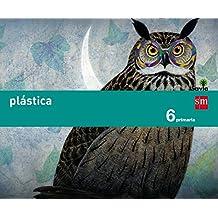 Plástica. 6 Primaria. Savia - 9788467575880