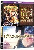 2 Films Monde Imaginaire : Peter Pan + Le Dragon des Mers + 1 Film UV à télécharger parmi 25 Films