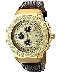 Reloj - J.B.W. - Para - JB-6101L-E