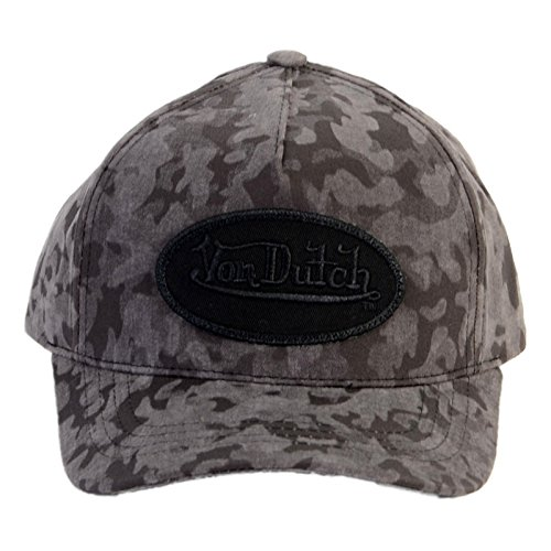 von-dutch-cap-army
