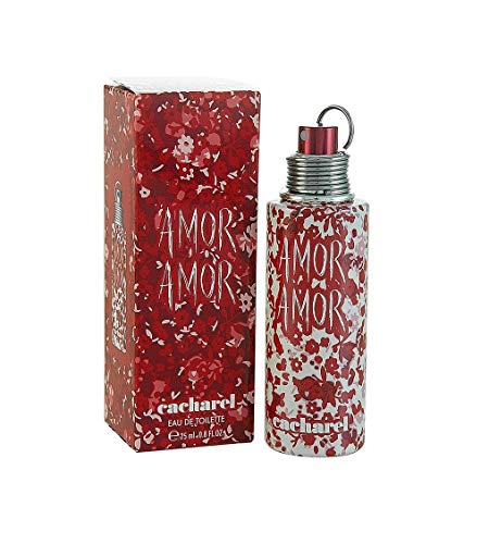 Cacharel Amor Amor Fur Damen Eau de Toilette 25ml