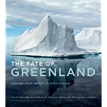 Fate of Greenland: Lessons from Abrupt Climate Change