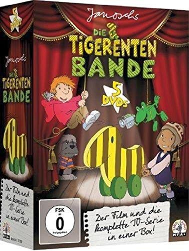 Sammelbox (5 DVDs)