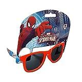 Occhiali da sole ultimo per bambini di spiderman