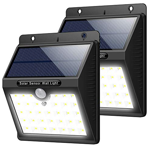 Integrity.1 Lámpara Solar Exterior