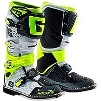 Amazon.it  Gaerne - Stivali da moto   Abbigliamento protettivo  Auto ... ce053baa202