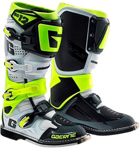 Gaerne SG-12 - Stivali da Motocross