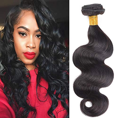 Human Hair Weaves Audacious Angel Grace Hair Brazilian Straight Hair 360 Lace Frontal Free Part 100% Human Hair 1 Piece Only Remy Hair Natural Color