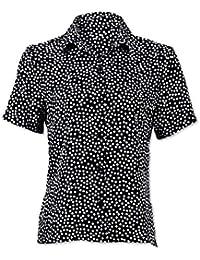 db4e1936a86d36 Amazon.co.uk  Alexandra - Blouses   Shirts   Tops