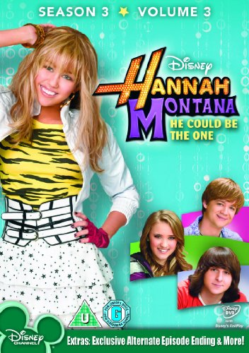 hannah-montana-series-3-volume-3-he-could-be-the-one-import-anglais