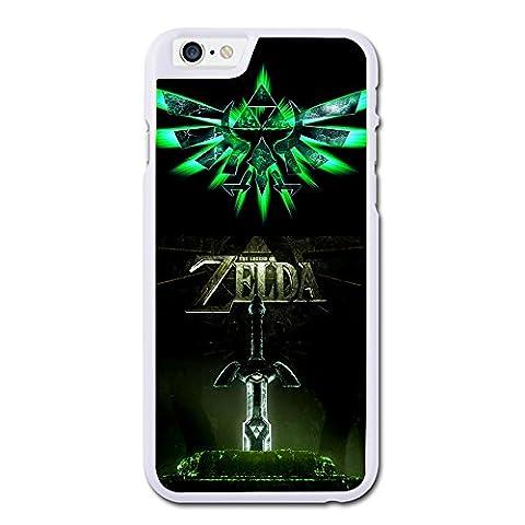 Coque,Master Sword The Legend Of Zelda Coque iphone 6 Case,