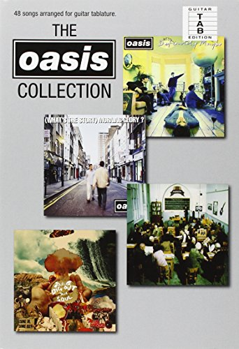 OASIS COLLECTION (Tab) por Oasis