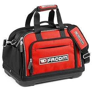 Facom BS.2SB – Bolsa de herramientas profesional de doble acceso (43 cm)