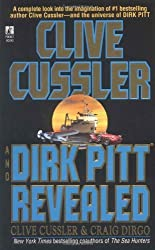 Dirk Pitt Revealed by Clive Cussler (1998-10-01)