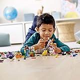 LEGO 11003 Classic Bricks and Eyes Building Kit