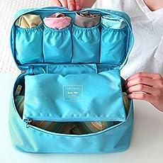 IndiRocks Innerwear Travel Organizer Innerwear Storage Bag