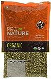 #3: Pro Nature 100% Organic Moong Green Split, 1kg