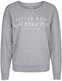 Better Rich Women's Casual Not Applicable Long Sleeve Sweatshirt